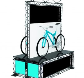 x-module_Bikerstand